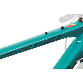 Cinelli Zydeco King Frame Set deep waters